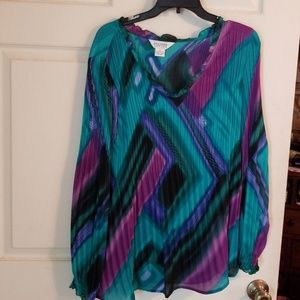 Beautiful XL tunic
